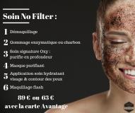 soin-no-filter le comptoir du visage