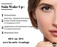 soin-wake-up le comptoir du visage