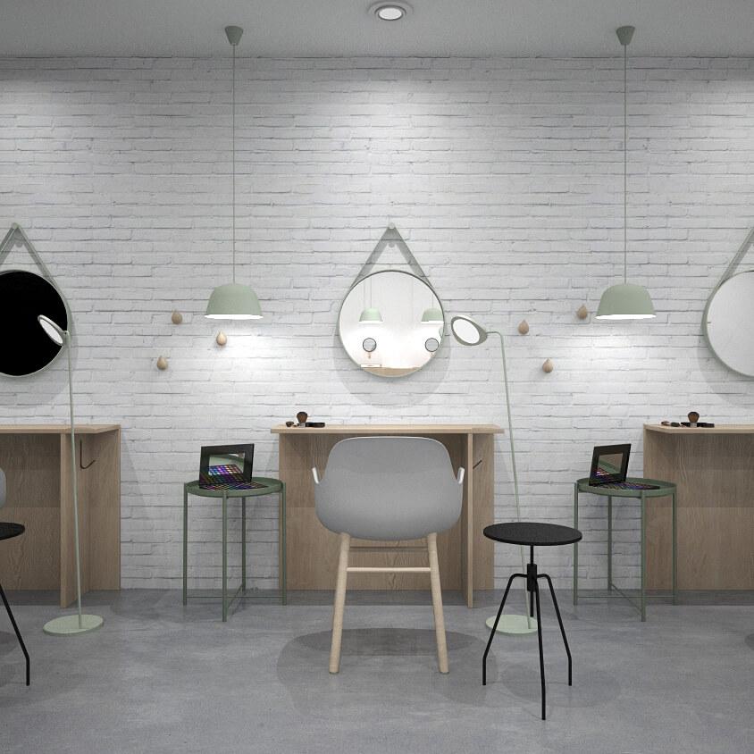 le comptoir du visage institut de beaut cannes. Black Bedroom Furniture Sets. Home Design Ideas