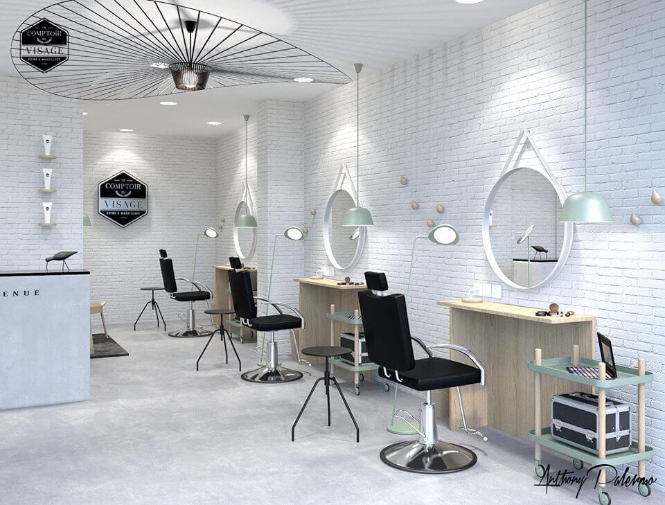 institut de beaut cannes le comptoir du visage le comptoir du visage. Black Bedroom Furniture Sets. Home Design Ideas