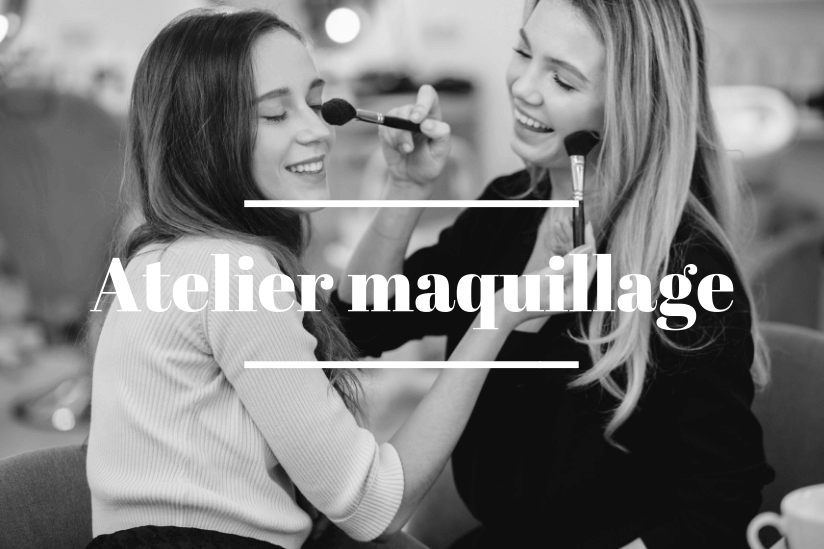reserver ma place atelier maquillage marseille