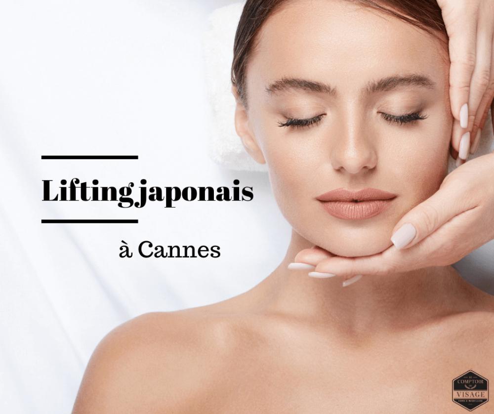 lifting-japonais-le-comptoir-du-visage-cannes