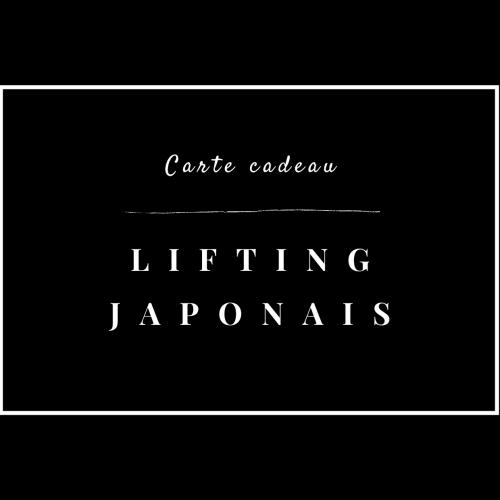 lifting japonais